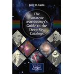 Springer Boek The Amateur Astronomer's Guide to the Deep-Sky Catalogs
