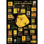 Planet Poster Editions Poster Leben im Bernstein