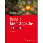 Springer Buch Romeis - Mikroskopische Technik