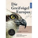 Kosmos Verlag Buch Greifvögel Europas