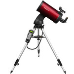 Télescope Maksutov  Orion MC 150/1800 StarSeeker IV AZ SynScan WiFi Handbox