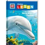 Tessloff-Verlag WAS IST WAS Erstes Lesen: Wale und Delfine