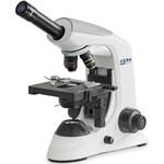 Kern Microscop Mono Achromat 4/10/40, WF10x18, 3W LED, OBE 101