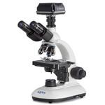 "Kern Microscope digital, 40x-400x, 5MP, USB2.0, CMOS, 1/2.5"", OBE 104C825"