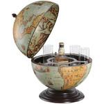 Zoffoli Globe Bar Nettuno Laguna 40cm