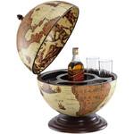 Zoffoli Globe Bar Nettuno Safari 40cm