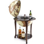 Zoffoli Bar globe Atena Safari 50cm