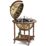 Zoffoli Globe Bar Dedalo Safari 50cm