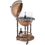 Globe de bar Zoffoli Giunone