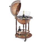 Zoffoli Globe Bar Giunone 40cm