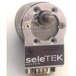 Lunatico motor de passo para controlador Seletek