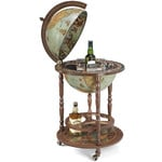 Globe de bar Zoffoli Giunone Laguna 40cm