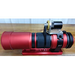 Starlight Instruments Fokussiermotor für William Optics Cat