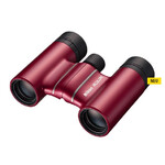 Nikon Binoculares Aculon T02 8x21 bordeaux