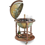 Zoffoli Globe Bar Calipso Laguna 50cm