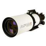 APM Refractor apochromat AP 130/780 LZOS 3.7-ZTA  Riccardi Reducer M63 OTA