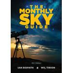 Dover Jaarboek The Monthly Sky Guide