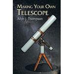 Dover Boek Making Your Own Telescope