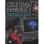 Dover Książka Celestial Harvest