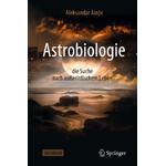 Springer Buch Astrobiologie - die Suche nach außerirdischem Leben