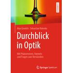 Springer Buch Durchblick in Optik