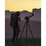 Anwendungsbeispiel (Das Teleskop befindet sich nicht im Lieferumfang)