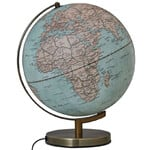 emform Globe Stellar Light Antique 30cm