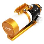 William Optics Refractor apochromat AP 61/360 ZenithStar ZS61 II OTA