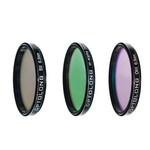 "Optolong SHO Filter Kit 1,25"""