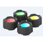 LED LENSER Color Filter Set 32.5mm