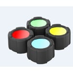 LED LENSER Color Filter Set 39mm
