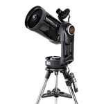 Celestron Teleskop Schmidt-Cassegrain  SC 203/2032 EdgeHD NexStar Evo 8 60th Anniversary Edition