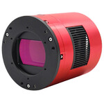ZWO Aparat fotograficzny ASI 2400 MC Pro Color