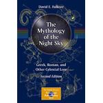 Springer Buch The Mythology of the Night Sky