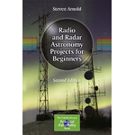 Livre Springer Radio and Radar Astronomy Projects for Beginners