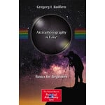 Springer Book Astrophotography is Easy!