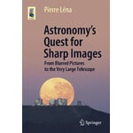 Livre Springer Astronomy's Quest for Sharp Images