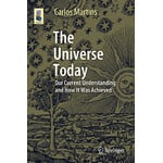 Livre Springer The Universe Today