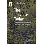 Springer Boek The Universe Today