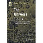 Springer Carte The Universe Today