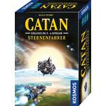 Kosmos Verlag Spiel Catan: Sternenfahrer Ergänzungsset