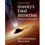 Cambridge University Press Boek Gravity's Fatal Attraction