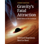 Cambridge University Press Livro Gravity's Fatal Attraction