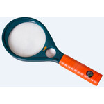 Levenhuk Magnifying glass LabZZ MG3 Lupe mit Kompass