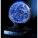 Esfera con base LED opcional y soporte