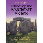 Dover Buch Echoes of the Ancient Skies