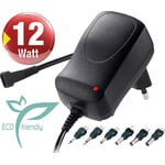 TS Optics Fuente energética 12W 1A USB