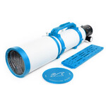 William Optics Apochromatischer Refraktor AP 132/925 Fluorostar Blue OTA