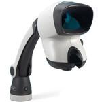 Vision Engineering Stereo zoom microscoop MANTIS Elite-Cam, MHDVF-UNI, Universalstativ, Auflicht, Kamera, 2MP, Vifox SW, o. Objektive