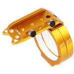 William Optics Buisringen Mounting Ring and CAT Handle Bar Kit for ZenithStar 61 version I